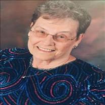Bettye Ruth Sloan