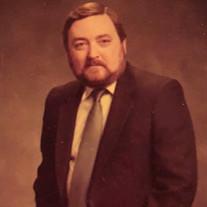 """Richard Frederick """"Dick"""" Goudie"""