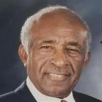 Mr. Theodore Marion Baldwin