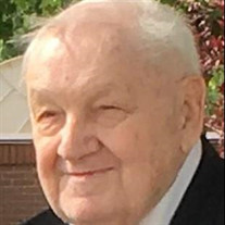 Donald Raymond Barber