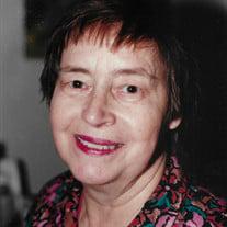 Helen Gorelick