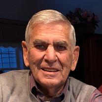 John Sylvester Hergenrother