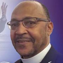 Pastor Bobby Dunn, Sr.