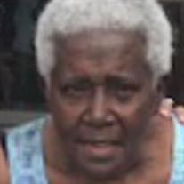 Gladys Vera Neal