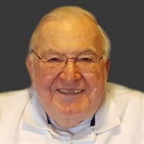 Billy E. Dennis