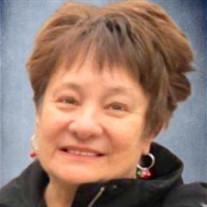 Jo-Ann Shifflett