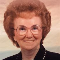 "Katherine ""Kat"" Elizabeth Cockrell Roberts"