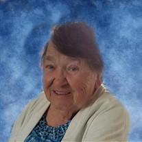 Doris E. Squires