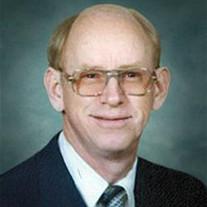 Albert C. Fleenor, Jr.