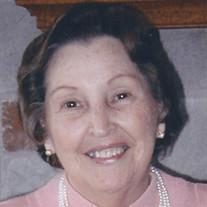 Marilyn Joyce McBride