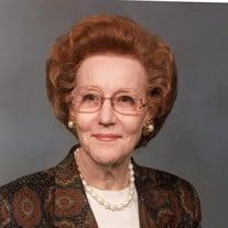 Sarah T. Harrill