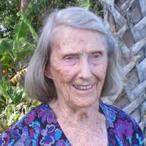Jeannette G Elliott