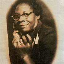 Ms. Anniece Brown Williams