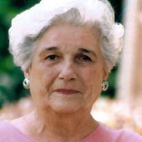 Dorothy Godon Simmons