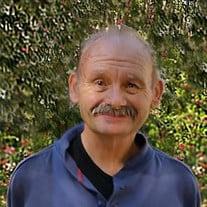 Stephen Sawyer Olson