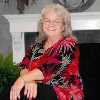 Linda Joyce Scott