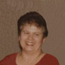 "Marjorie Jean ""Margie"" Newton"