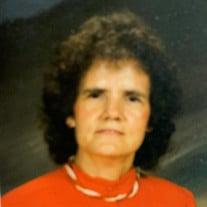 Rosie Justine Gragg