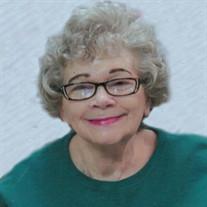 Barbara Ann Wilson
