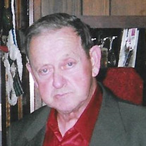 Alexander C. Dewsnap Sr.