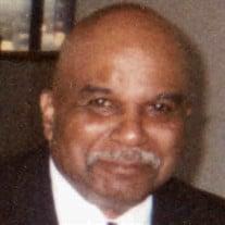 Arthur D. Moss, Jr.