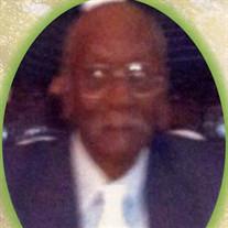 Calvin E. Jackson