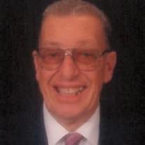 Robert Clark Adams