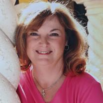 Brenda Gayle Dawkins Lambert