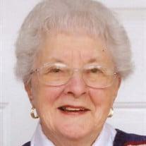 Donna Jean Hydu
