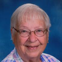 Ann Schultz