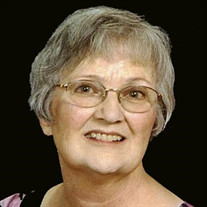 Marian J. Wohler