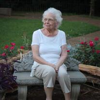 Geraldine Rose Younker