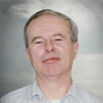 Clyde Horne