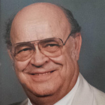 Leon Richard Little Jr.
