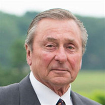 Richard John Zima