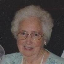 Mrs. Mary Jo Lynn