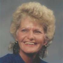 Joyce Ellis Huggins