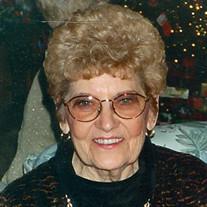 Rebecca B. Moore