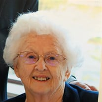 Ms. May A. Mierendorf