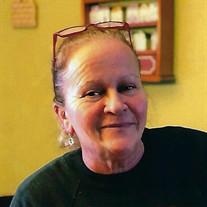 Andrea M. Glen