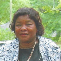 Lillian A. Irby
