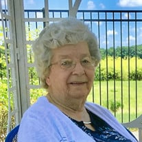 Winona Mae Waggoner