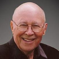 "Charles R. ""Bob"" Van Dyke"
