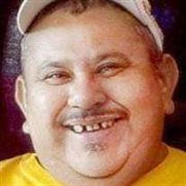 Ruben Cipriano Garcia
