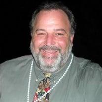 David Michael Rauch