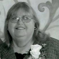 Dorothy Carolyn Parker