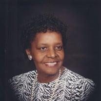 Louise Elizabeth Anderson
