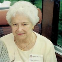 Caroline M. Costello (Riley)