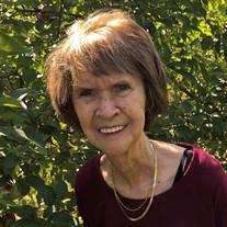 Billie Sue Frasher