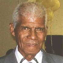 Mr. Dalton Joseph Rideau